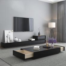 Тумба под телевизор, Современная Гостиная+ журнальный столик, мебель для дома, телевизор, led монитор, подставка, mueble, ТВ, шкаф, Меса, ТВ, стол
