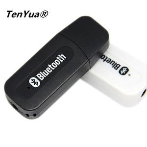 Tenyua Audio-Receiver Music Bluetooth-2.1 Mini Portable Wireless Adapter Car-Kit EDR