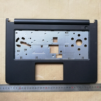 New laptop upper case top base cover for DELL Inspiron 14 3000 3467 3465 3462 08R2k7