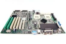 For Poweredge 2500 Dual CPU Server Board Motherboard 05E957 07F435 Refurbished