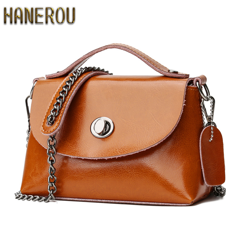 100% Genuine Leather Bag Famous Brands Ladies Hand Bags 2018Fashion Women Handbags Designer High Quality Women Bag Shoulder Bags chispaulo women genuine leather handbags cowhide patent famous brands designer handbags high quality tote bag bolsa tassel c165