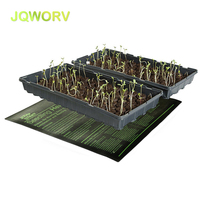 50.8x50.8cm waterproof plant nursery heating pad 20x20in seed germination Seedling Seed Propagation Starter Pad Agriculture tool