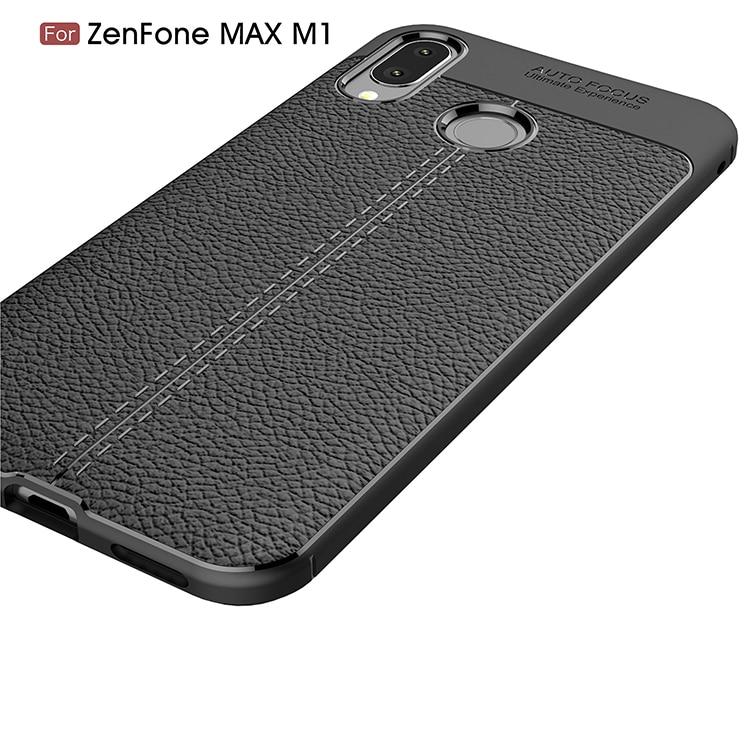 ASUS Zenfone Max(M1)ZB555KL CASE  (4)