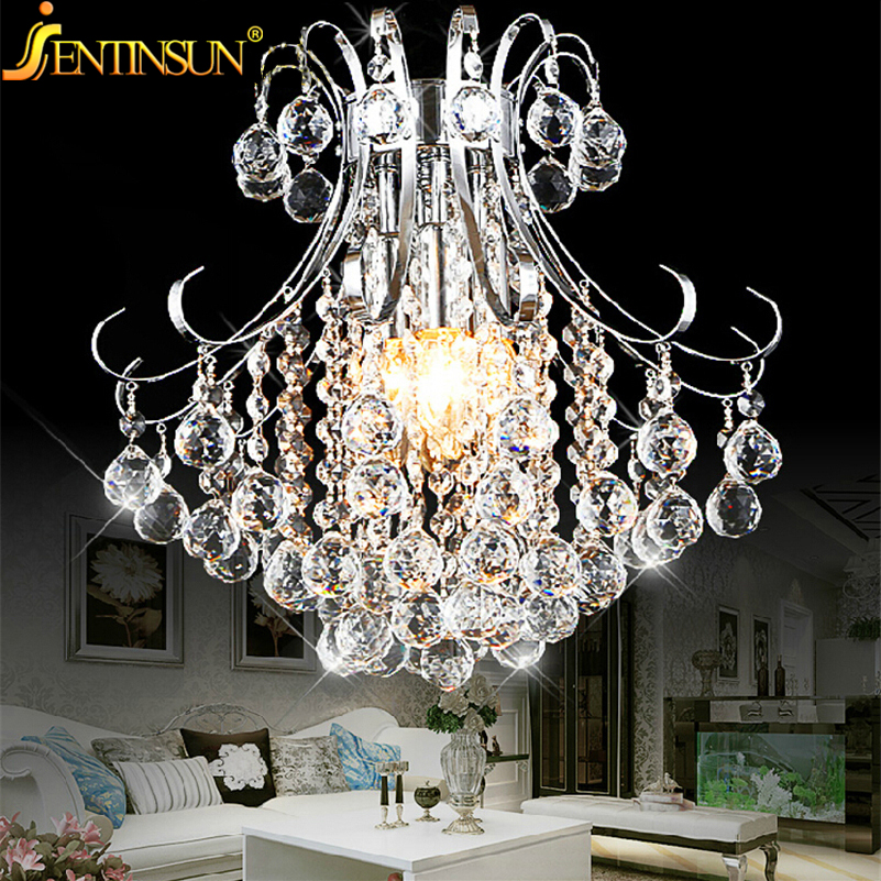 Wholesale Large Clear Crystal Chandelier Ball Lamp Lustre Home Nordic Modern Lighting Luxury Lamps for Living Room Drawing Room аромалампа шар