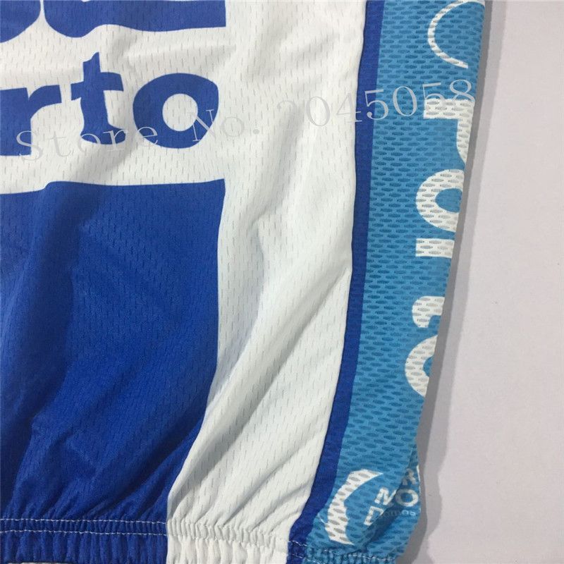 2018 ale team summer new short sportswear sweating and quick-drying rapa ciclismo cycling race mtb cylling jersey manufacturer