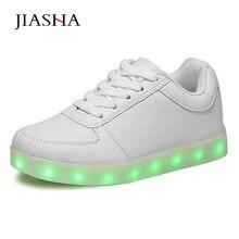 Women casual led shoes for adults hot colorful women shoes led luminous shoes women