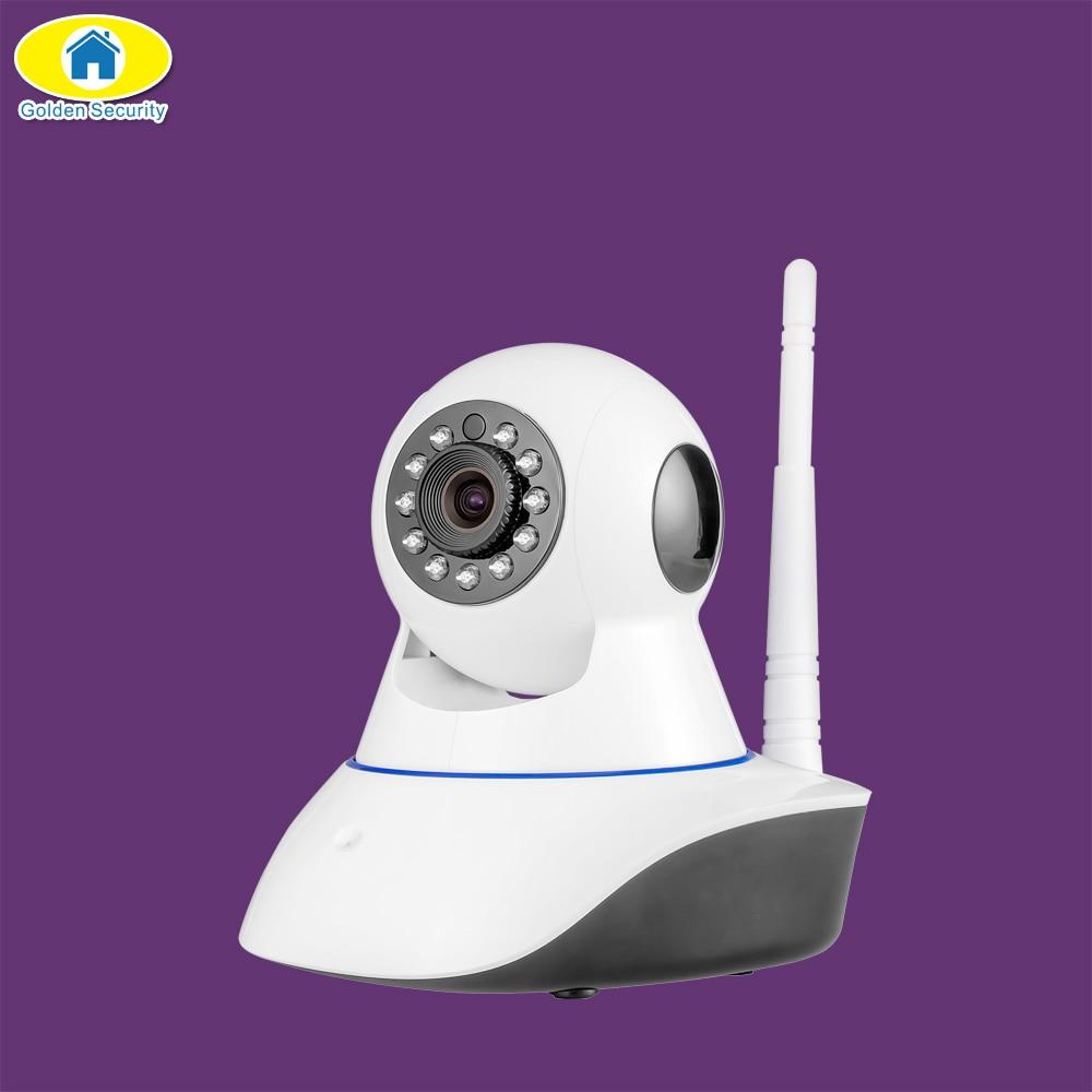 Altın Güvenlik G90B WiFi 2G GSM WCDMA WiFi Alarm Sistemi Ev - Güvenlik ve Koruma - Fotoğraf 2