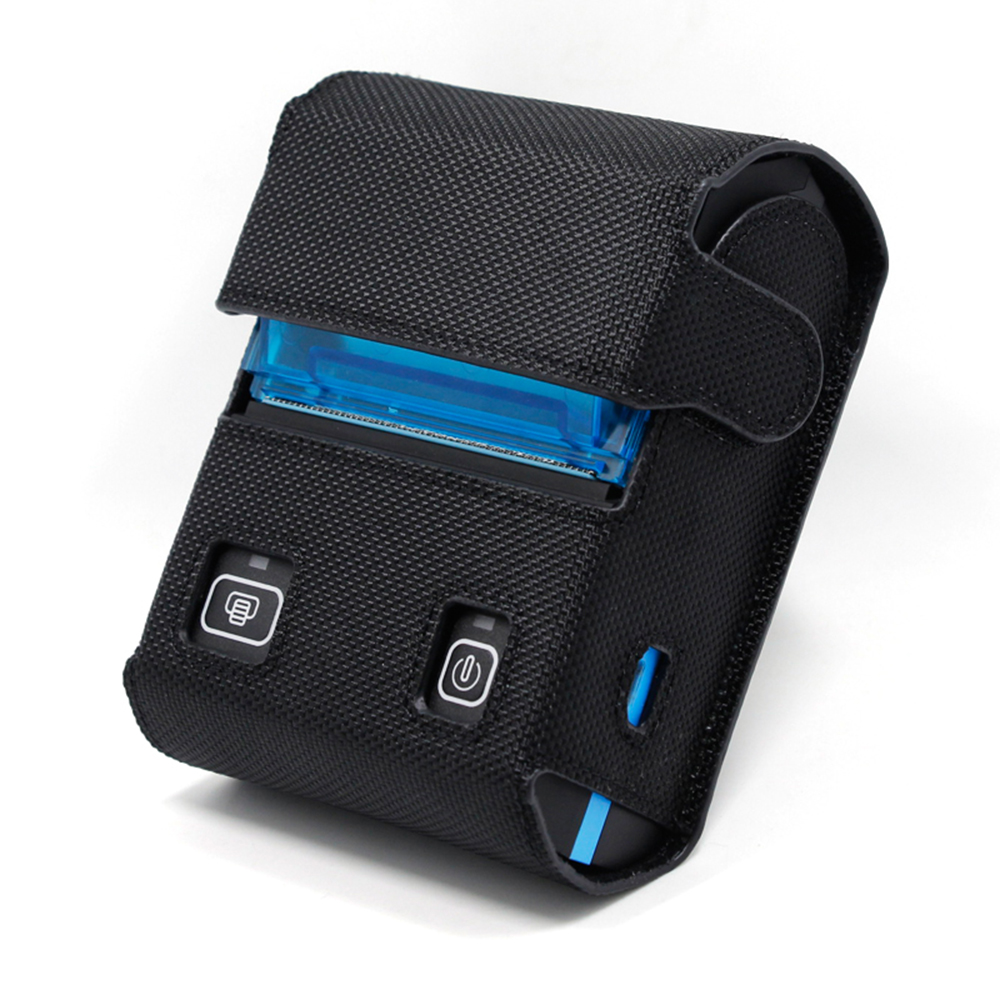 Personal mould bluetooth thermal printer with Android IOS and computer MHT P5801