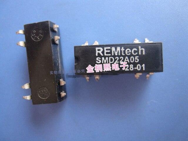 Original new 100% hot spot relay SMD22A05 quality assurance