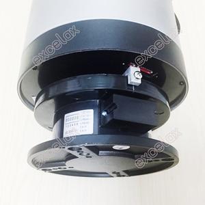 Image 4 - Resistente 12 kg rs485 ip66 motorizado pan tilt scanner decodificador câmera cctv ao ar livre rotação vertical horizontal automática