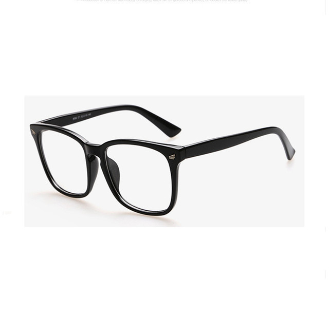 Brand Designer Spectacle Optical Glasses Frame Anti-radiation Computer Glasses glasses frames for women Oculos De Grau 2