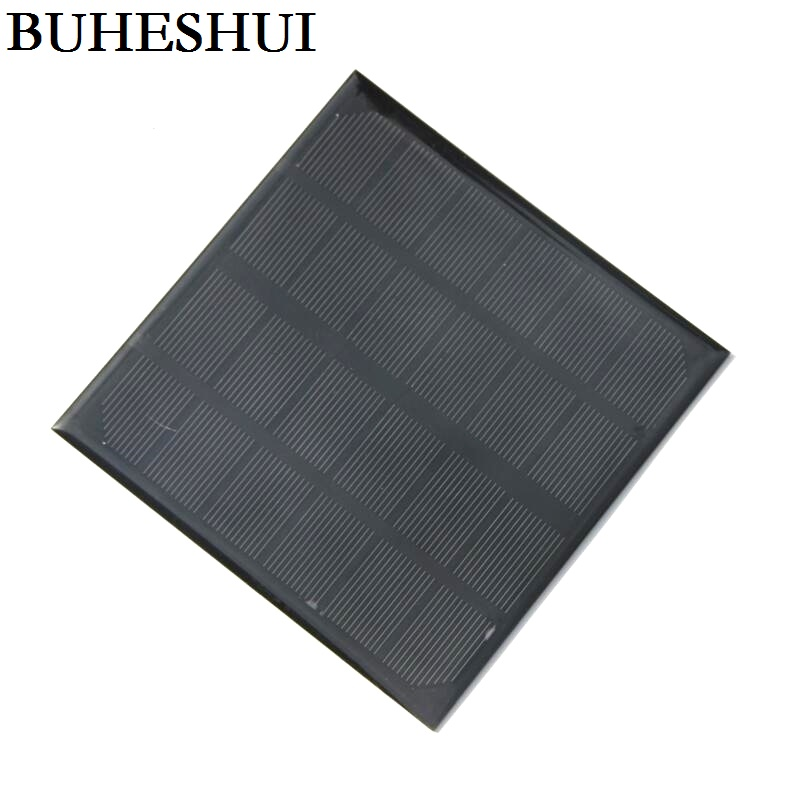 671f3905 ▻BUHESHUI Moduł Panel Słoneczny Monokrystaliczny Ogniw Słonecznych ...