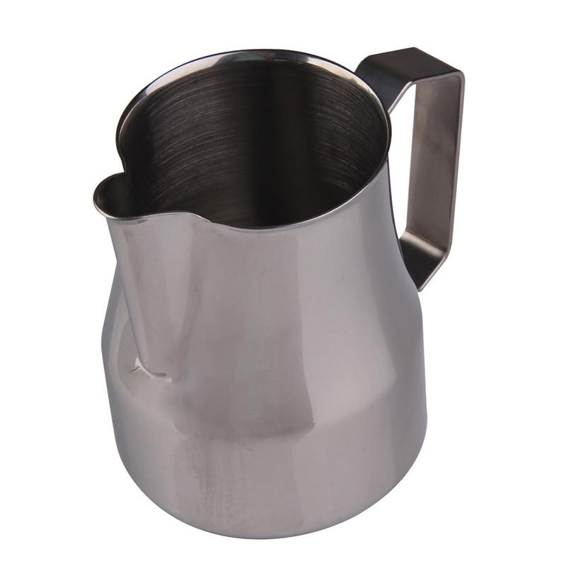 Visoka kvaliteta nehrđajućeg čelika kava vrč šalica espresso za - Kuhinja, blagovaonica i bar - Foto 3