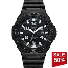Casio watch Solar fashion waterproof sports pointer men's watches MRW-S300H-1B MRW-S300H-1B2 MRW-S300H-1B3 MRW-S300H-3B