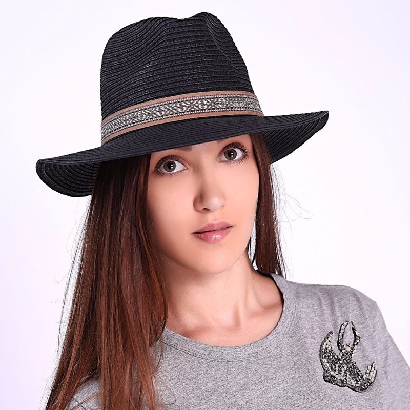 2015-High-Quality-Men-Panama-Hat-with-Ribbon-White-Black-Beige-Summer-Autumn-Unisex-Women-Sun (1)