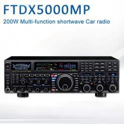 Применить к Yaesu FTDX5000MP HF/50 MHz 200 W Multi-function коротковолновое радио автомобильное радио