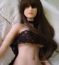 Genuine Full entity font b doll b font non inflatable font b doll b font Japan