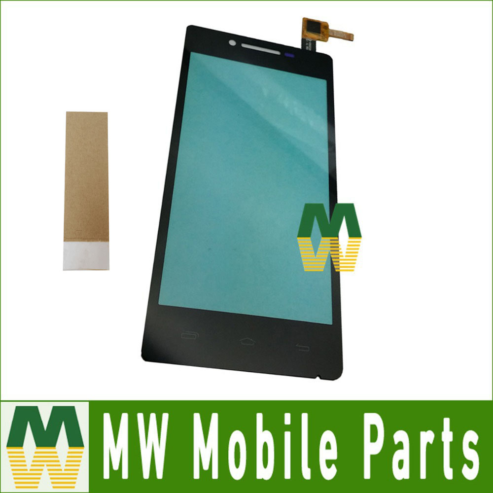 1PC/Lot For Prestigio PAP5451 PAP 5451 Touch Screen Digitizer Replacement Part Black Color With Tape