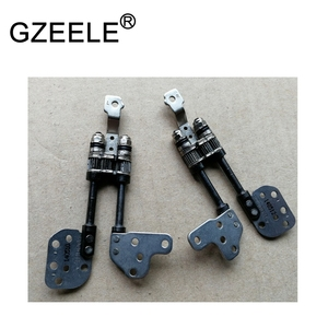 Image 1 - GZEELE New Laptop LCD Hinge For ASUS TP500 TP500L Hinges L+R for Touch version