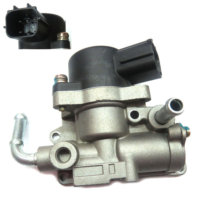 Nissan Hardbody Idle Air Control Valve