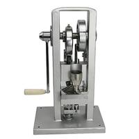 READY STOCK Manual Type Single Punch Tablet Press Pill Making Machine Maker