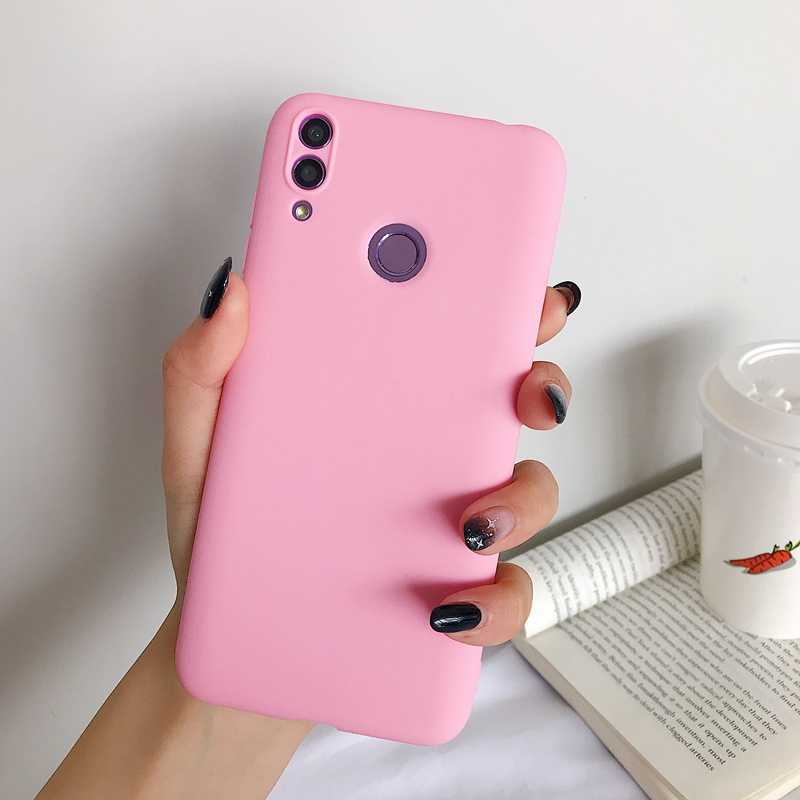 Case for Samsung Galaxy A50 A60 A70 M10 M20 M30 A10 A20 A30 A40 A2 Core Cute Soft TPU Silicone Full Coverage Protection Cover