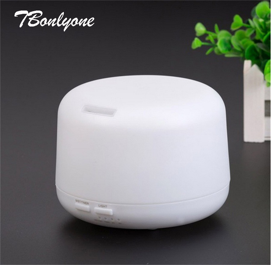 TBonlyone 300Ml Auto Shut-Off Aroma Diffuser For Baby Living Bedroom USB Air Humidifier Aroma Essential Oil Ultrasonic Diffuser цены онлайн