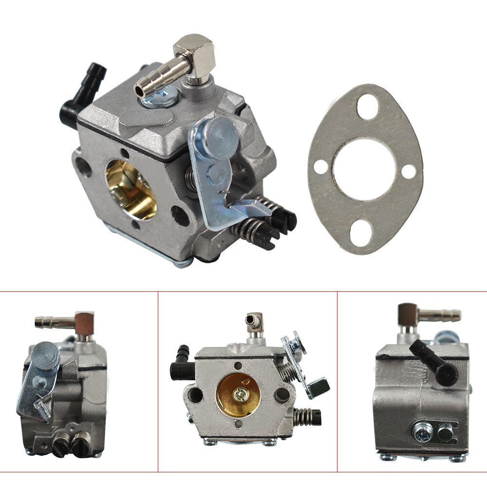 Carburetor For Stihl 028 028AV 028 SUPER Walbro WT-16 Carb Tillotson HU-40D