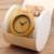 F18 MBOBO PÁSSARO Amantes de Design Da Marca Bambu Relógio De Madeira Japonês iyota Movimento de Quartzo Relógio com Pulseira De Couro Real em Presente caixa