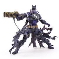 Play Arts Kai Batman: Mr. Freeze Rogues Gallery SQEN PVC Action Figure Collectible Model Toy