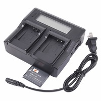 DSTE Li 50B Battery with Dual Charger for Olympus Stylus TOUGH 6000 Stylus 1010 1020 1030SW mju Touch 6020 8010 9000 XZ 1 XZ 10