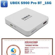 Airouse + авторизация разблокировать ubox 3 S900 probt 16 г Bluetooth HDMI зарубежных Android 5.1 1000 Бесплатная IPTV Каналы