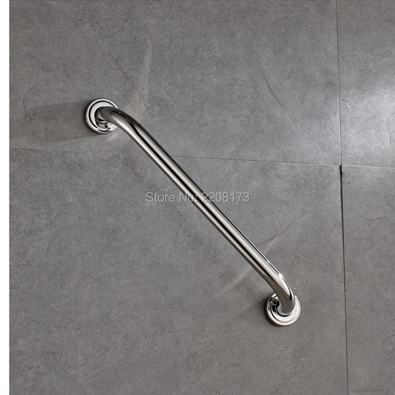 Wholesale And Promotions 30/40/50CM Stainless Steel Bathtub Tub Grab ...