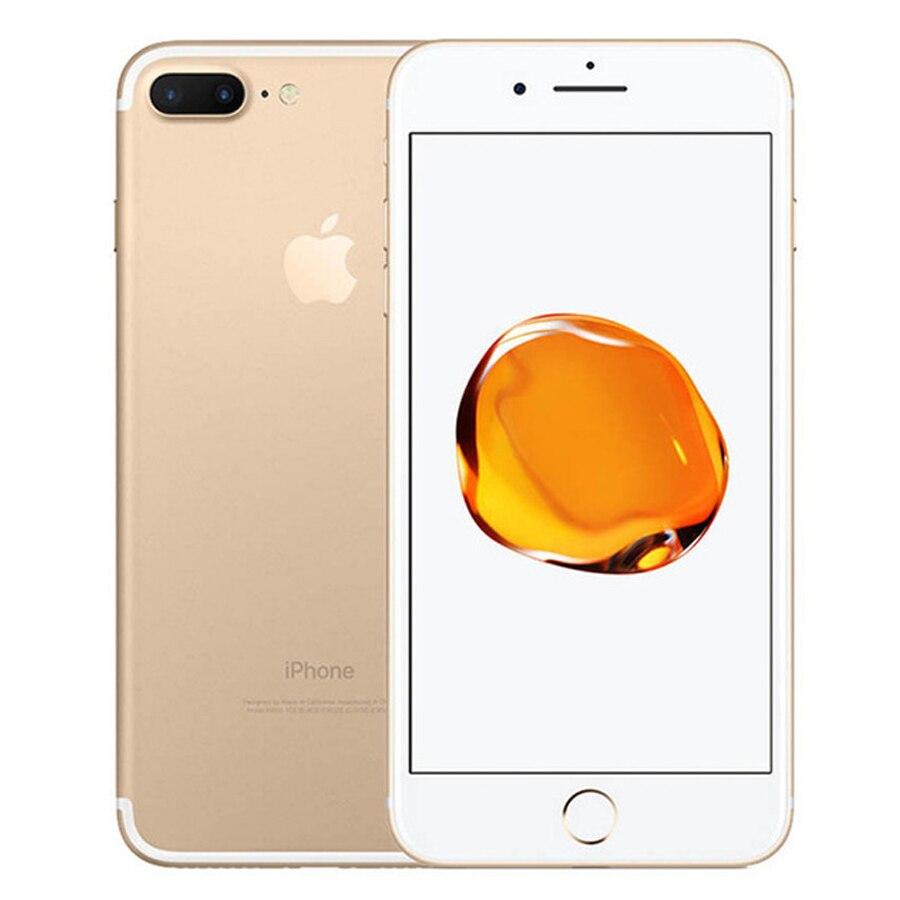Image 3 - Apple iPhone 7 Plus 3GB RAM 32/128GB/256GB ROM IOS 10 Cell Phone 12.0MP Camera Quad Core Fingerprint 12MP 2910mA iPhone7 Plus-in Cellphones from Cellphones & Telecommunications