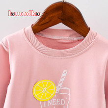 Baby Girls Boys T-shirt Long Sleeve Clothes