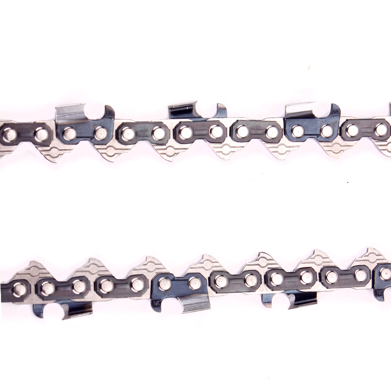 2 Pieces CORD Chainsaw Chains 3/8 .058 98 drive link Full Chisel Chains Fit For Gasoline Saw Chains CD73LP98L 16 size chainsaw chains 3 8 063 1 6mm 60drive link quickly cut wood for stihl 039