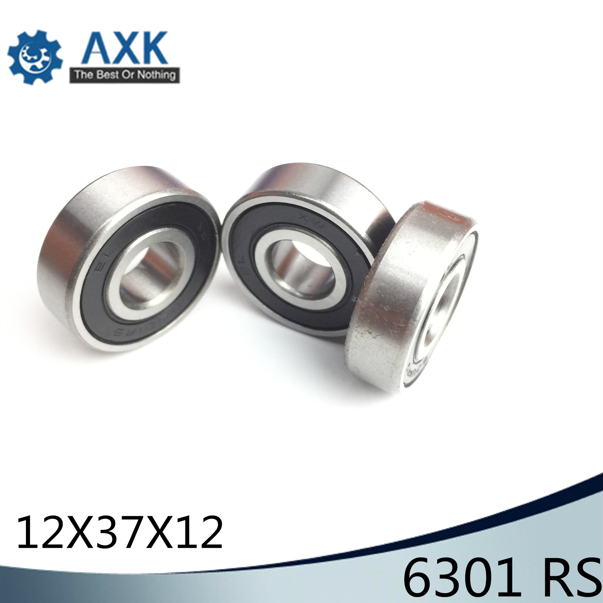1PC 153712 Non-Standard Ball Bearings 15*37*12 mm