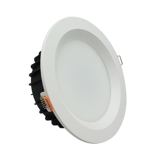 4 шт./лот из светодиодов потолочный светильник, Полная мощность 3 Вт 7 Вт 12 Вт 15 Вт 85 В - 265 В из светодиодов потолочный светильник теплый холодный белый CE Rohs сертифицированный