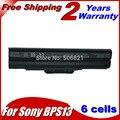 Без CD VGP-BPS13 Аккумулятор для ноутбука Sony VAIO VGN-CS190JTP VGN-CS190JTQ VGN-CS190JTR VGN-CS21S/P VGN-CS220DP CS220DQ