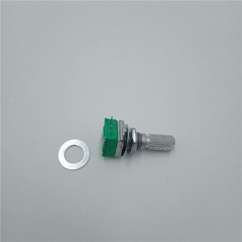 1 Pc Potentiometer For Rayma Brand Hot Air Welder Accessories Free Shipping