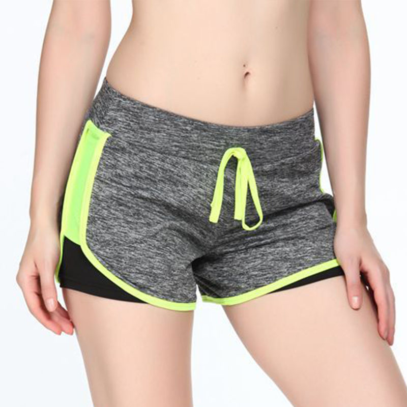 Aliexpress.com : Buy Women Gym Fitness Yoga Shorts For