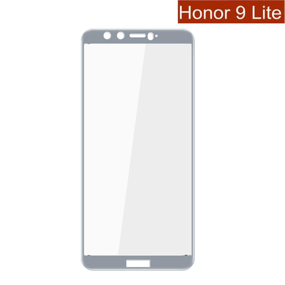 Galleria fotografica Huawei <font><b>Honor</b></font> <font><b>9</b></font> Lite Glass Tempered Huawei <font><b>Honor</b></font> <font><b>9</b></font> Lite Screen Protector Full Cover Protective Glass For <font><b>Honor</b></font> <font><b>9</b></font> Lite