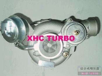 NEW GT2082 720168 12755106 Turbo Turbocharger đối SAAB 9-3 II, 9-5, OPEL Signum Vectra C, L850/Z20NET 2.0L 129KW 02-