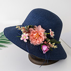 Summer Baby Hat Fash...