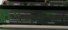 Industrial Motherboard for IPC-586VH well tested working