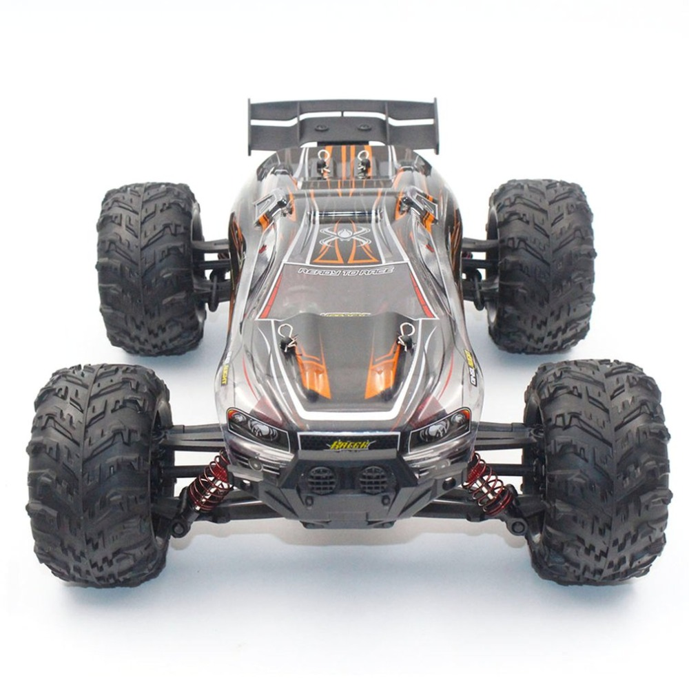 Professional RC Car 1:16 High Speed High Motors Drive Buggy Car Remote Control Radio Controlled Machine Off Road Cars Toys