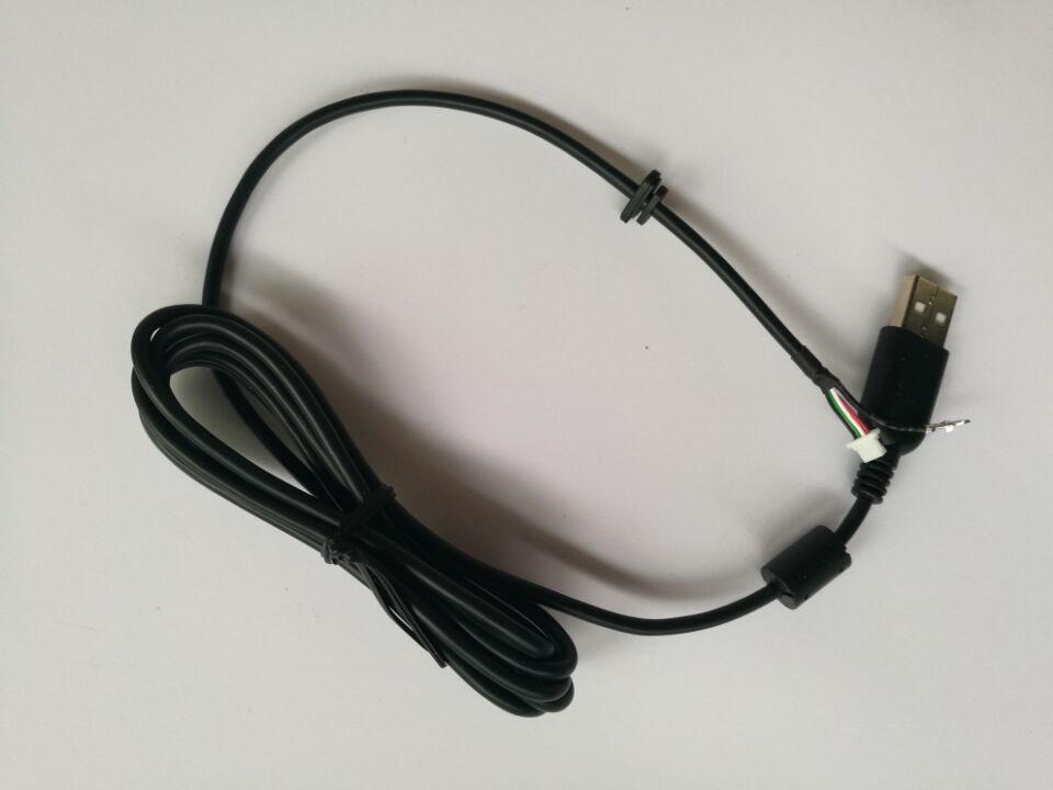 USB Cavo di Riparazione di Ricambio per Logitech HD Pro Webcam C920 c930e C922 C922x pro