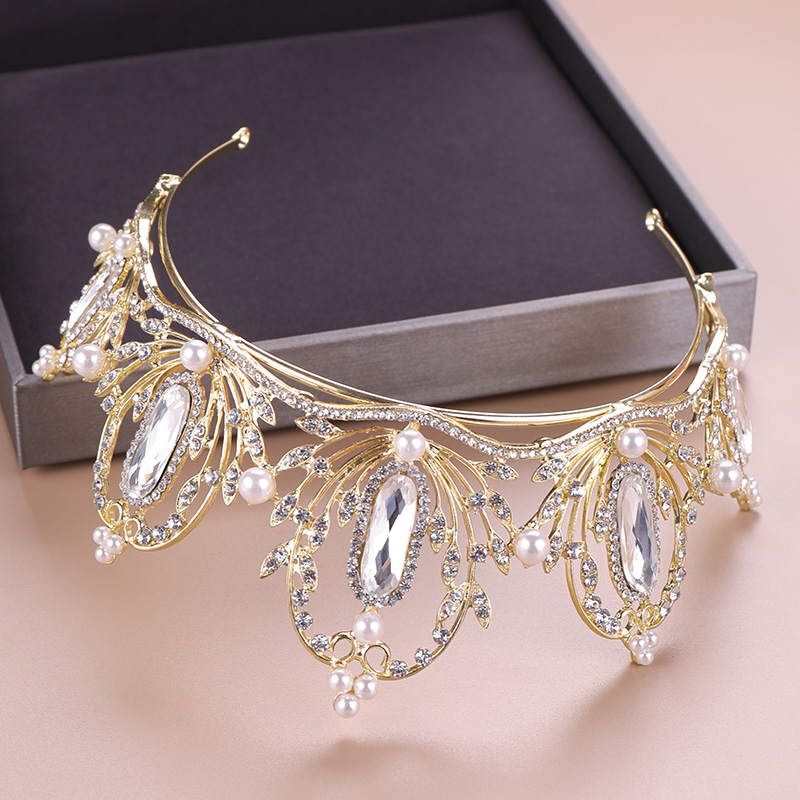 Gold Crown (6)