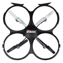 UDI U818A 4CH 360 Flips 2 4GHz RC Quadcopter Drone with 2MP Camera Headless Mode RTF