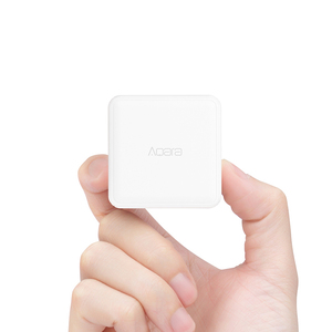 Image 5 - original Xiaomi aqara Magic Cube Controller Zigbee Version Controlled Six Actions Smart Home Device work with mijia home app